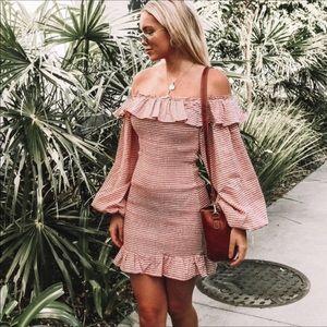 Sabo Skirt Hallow Dress